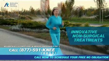 Arthritis Relief Centers TV Spot, 'Slowing You Down' - Thumbnail 3