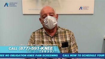 Arthritis Relief Centers TV Spot, 'Slowing You Down' - Thumbnail 9