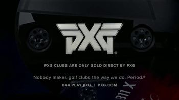 Parsons Xtreme Golf (PXG) TV Spot, 'We Care About One Thing' - Thumbnail 8