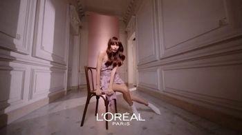L'Oreal Paris Le Color Gloss TV Spot, 'Matiza el color' con Katherine Langford [Spanish] - Thumbnail 3