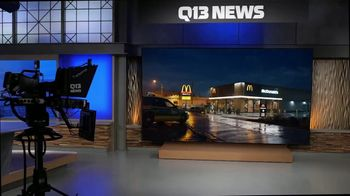 McDonald's Sausage McMuffin with Egg TV Spot, 'FOX 13: The Overnight Shift is Over Meal' - Thumbnail 1