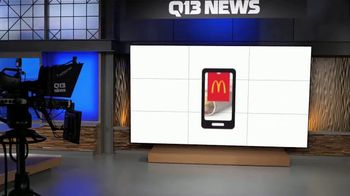 McDonald's Sausage McMuffin with Egg TV Spot, 'FOX 13: The Overnight Shift is Over Meal' - Thumbnail 10