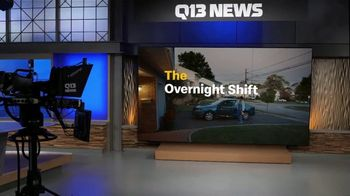 McDonald's Sausage McMuffin with Egg TV Spot, 'FOX 13: The Overnight Shift is Over Meal' - Thumbnail 4