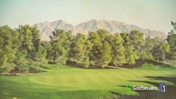 Golfbreaks.com TV Spot, 'Golf Trip Advisors' - Thumbnail 1
