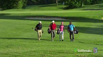 Golfbreaks.com TV Spot, 'Golf Trip Advisors' - Thumbnail 7