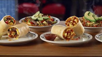 IHOP TV Spot, 'Burritos and Bowls: $0 Delivery' - Thumbnail 5