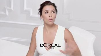 L'Oreal Paris Revitalift Hyaluronic Acid Serum TV Spot, 'For All Skin Tones' Featuring Eva Longoria - Thumbnail 1