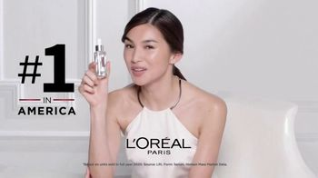 L'Oreal Paris Revitalift Hyaluronic Acid Serum TV Spot, 'For All Skin Tones' Featuring Eva Longoria - Thumbnail 2