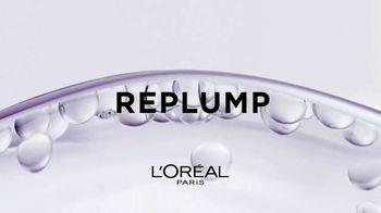 L'Oreal Paris Revitalift Hyaluronic Acid Serum TV Spot, 'For All Skin Tones' Featuring Eva Longoria - Thumbnail 6