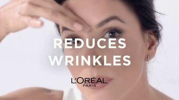 L'Oreal Paris Revitalift Hyaluronic Acid Serum TV Spot, 'For All Skin Tones' Featuring Eva Longoria - Thumbnail 7