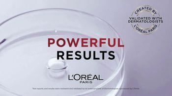 L'Oreal Paris Revitalift Hyaluronic Acid Serum TV Spot, 'For All Skin Tones' Featuring Eva Longoria - Thumbnail 8