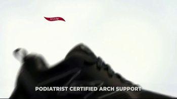 SKECHERS Arch Fit Work Footwear TV Spot, 'Podiatrist Certified' - Thumbnail 4