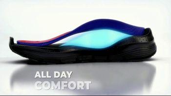 SKECHERS Arch Fit Work Footwear TV Spot, 'Podiatrist Certified' - Thumbnail 8