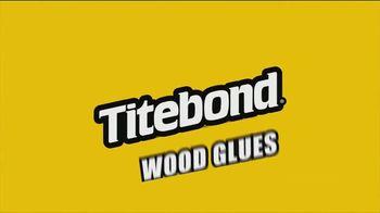Titebond TV Spot, 'Home' - Thumbnail 10