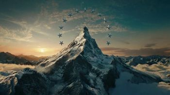 Paramount+ TV Spot, 'Khaled and King On a Mountain of Entertainment' Featuring Gayle King, DJ Khaled - Thumbnail 10
