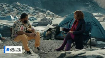 Paramount+ TV Spot, 'Khaled and King On a Mountain of Entertainment' Featuring Gayle King, DJ Khaled - Thumbnail 2