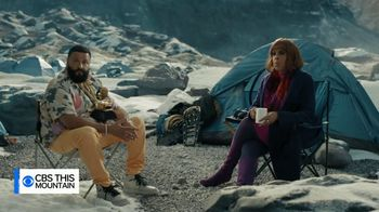 Paramount+ TV Spot, 'Khaled and King On a Mountain of Entertainment' Featuring Gayle King, DJ Khaled - Thumbnail 8