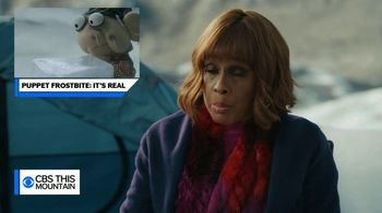 Paramount+ TV Spot, 'Khaled and King On a Mountain of Entertainment' Featuring Gayle King, DJ Khaled - Thumbnail 9