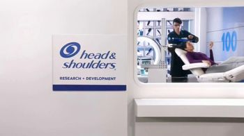 Head & Shoulders TV Spot, 'Take Science Up to 100' - Thumbnail 1