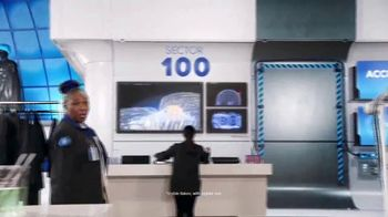 Head & Shoulders TV Spot, 'Take Science Up to 100' - Thumbnail 6
