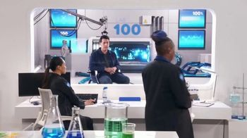 Head & Shoulders TV Spot, 'Take Science Up to 100'