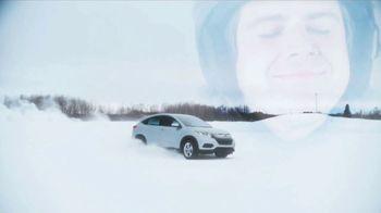 Honda TV Spot, 'So Stoked' [T2] - Thumbnail 3