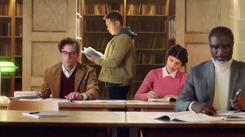 Haribo Gold-Bears TV Spot, 'Library' - Thumbnail 1