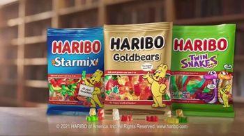 Haribo Gold-Bears TV Spot, 'Library' - Thumbnail 9