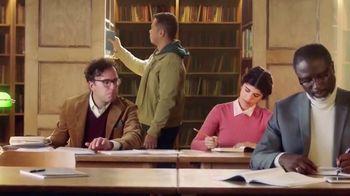 Haribo Gold-Bears TV Spot, 'Library' - Thumbnail 2