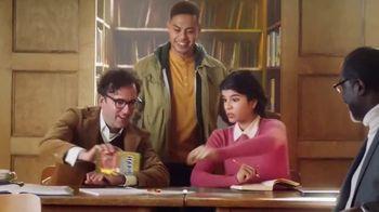 Haribo Gold-Bears TV Spot, 'Library' - Thumbnail 3