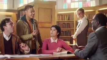 Haribo Gold-Bears TV Spot, 'Library' - Thumbnail 5