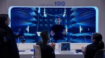 Head & Shoulders TV Spot, 'Take Science Up to 100: No Flakes' - Thumbnail 8