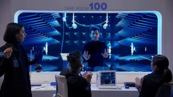 Head & Shoulders TV Spot, 'Take Science Up to 100: No Flakes' - Thumbnail 9