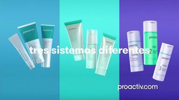 Proactiv Suscripciones TV Spot, 'Rev Spn Pore Cleansing Brush: 60 días' [Spanish] - Thumbnail 4