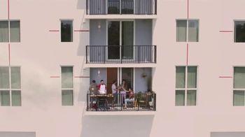 Rocket Mortgage TV Spot, 'Rocket puede: BBQ' [Spanish]