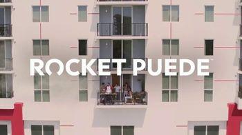 Rocket Mortgage TV Spot, 'Rocket puede: BBQ' [Spanish] - Thumbnail 7