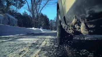 Maaco TV Spot, 'Winter Damage'