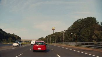 McDonald's Chicken and Sausage McGriddles TV Spot, 'The YESSSSSS! Meal' - Thumbnail 1