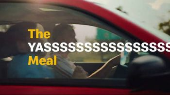 McDonald's Chicken and Sausage McGriddles TV Spot, 'The YESSSSSS! Meal' - Thumbnail 7