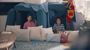 BMO Harris Bank Smart Advantage Checking TV Spot, 'Fort Fee' Featuring Lamorne Morris