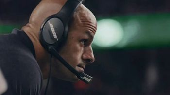 NFL TV Spot, 'Inspire Change: It Takes All of Us'