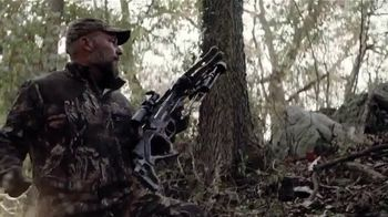 Excalibur Crossbow TwinStrike TV Spot, 'The World's First Crossbow to Fire a Second Shot'