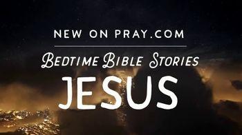 Pray, Inc. TV Spot, 'Savior' - Thumbnail 4