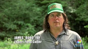Discovery+ TV Spot, 'Finding Bigfoot: The Search Continues' - Thumbnail 3