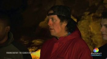 Discovery+ TV Spot, 'Finding Bigfoot: The Search Continues' - Thumbnail 4