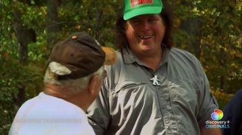 Discovery+ TV Spot, 'Finding Bigfoot: The Search Continues' - Thumbnail 8
