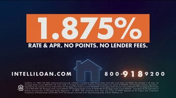 Intelliloan TV Spot, 'Stop: 1.875% Rate and APR' - Thumbnail 8