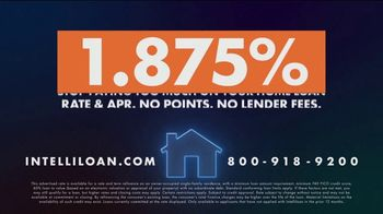 Intelliloan TV Spot, 'Stop: 1.875% Rate and APR' - Thumbnail 5