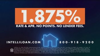 Intelliloan TV Spot, 'Stop: 1.875% Rate and APR' - Thumbnail 7