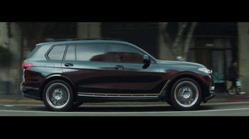 BMW Presidents Day Sales Event TV Spot, 'There's an X for That' Song by NOISY [T2]